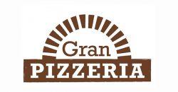 Gran Pizzeria Logo